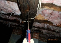 advanced-dry-rot-to-a-main-girder-under-a-1980s-house